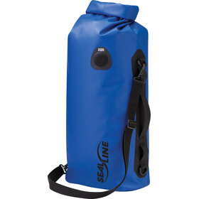 SealLine Discovery Deck Dry Bag 20l, blue
